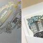 Badcass - Calendrier letterpress 2014