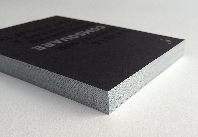 Badcass - Carte de vœux - Événements & production audiovisuelle