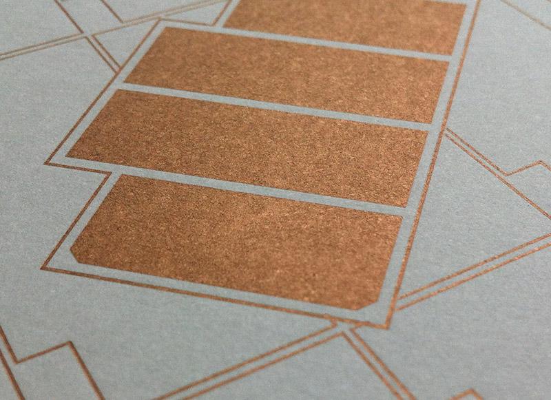 Badcass - Carte de vœux - Architectes