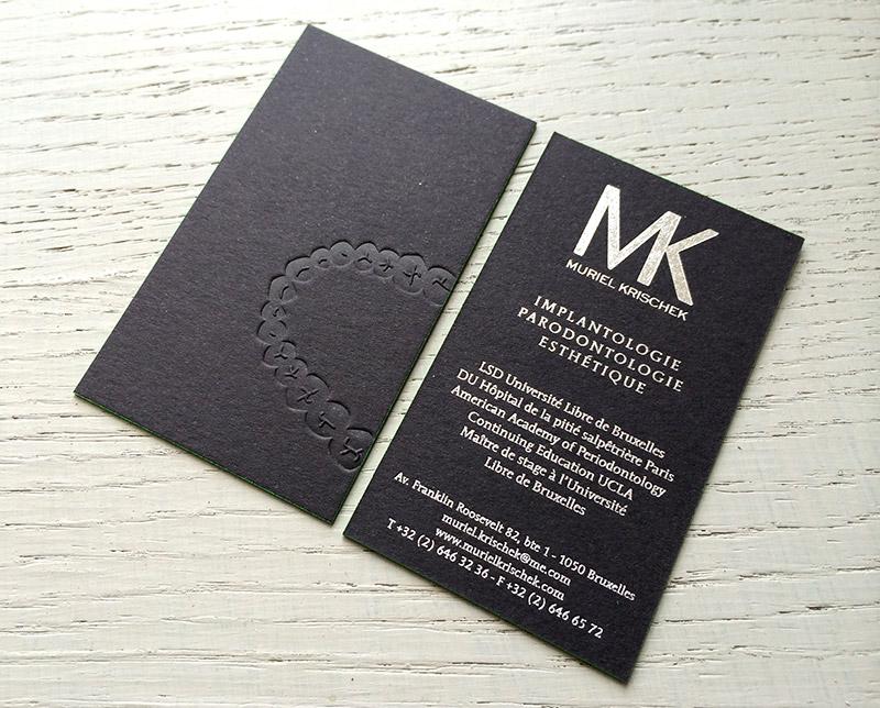 Realisations Carte De Visite MK Badcass 1
