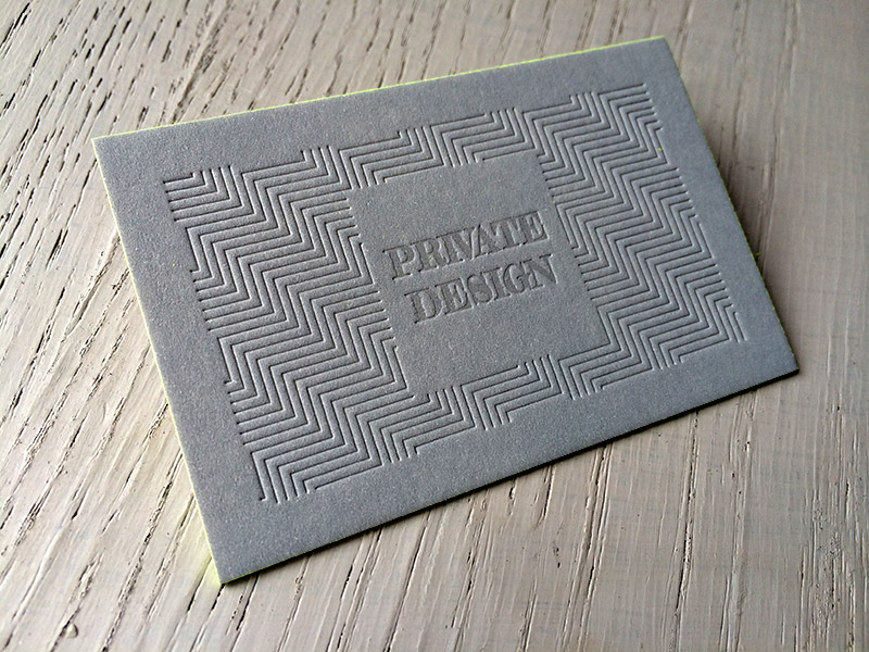 Ralisations Carte De Visite Private Design Badcass 1 2